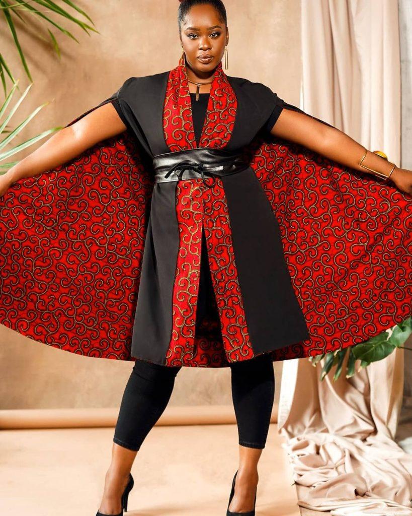 Héritage de Sirani's Fashion